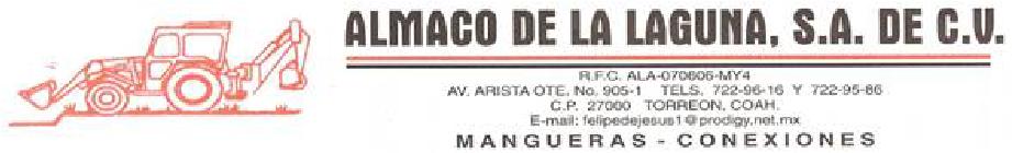 Almago
